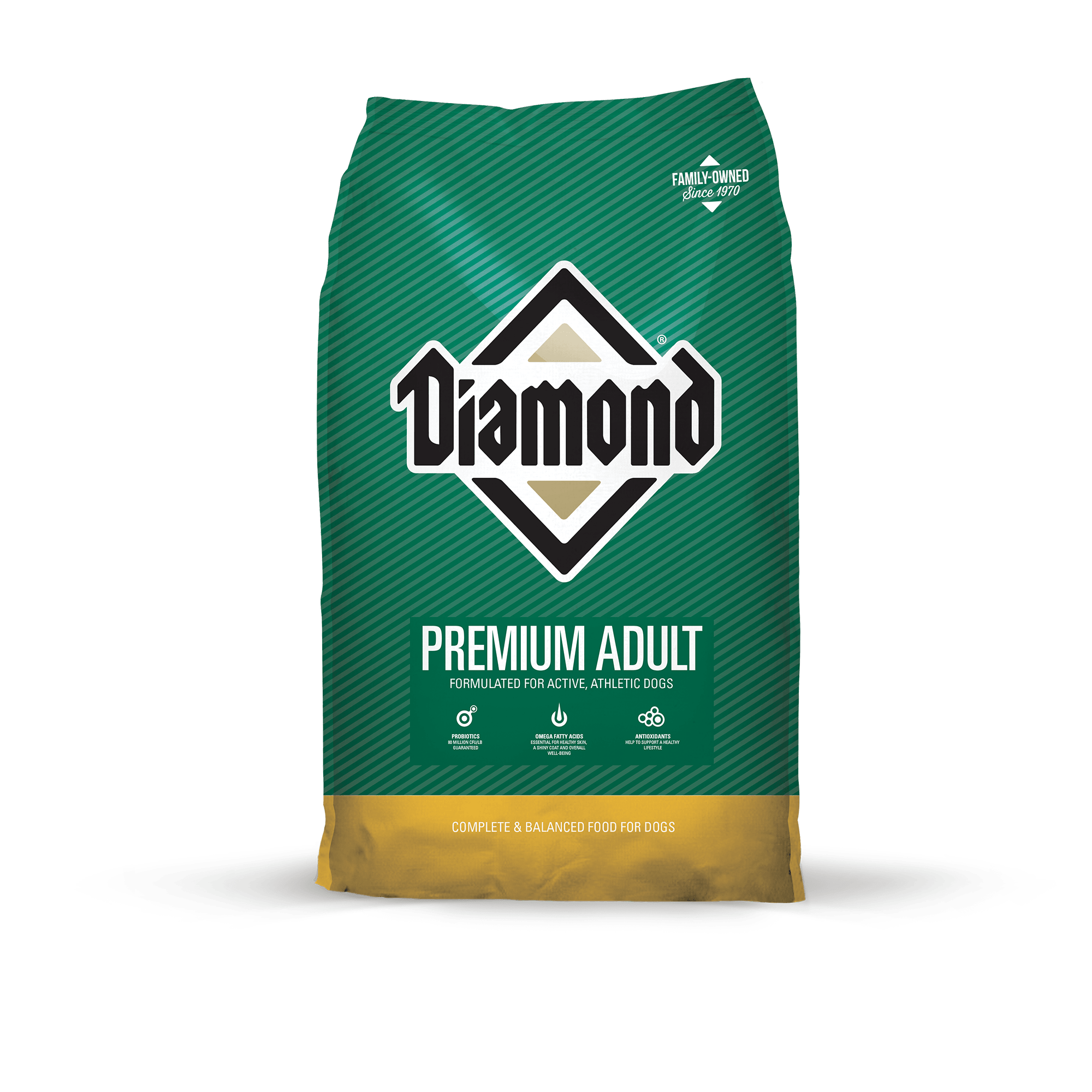 DIAMOND PREMIUN 22 KILOS