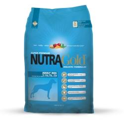 NUTRA GOLD ADULTO 15 KG
