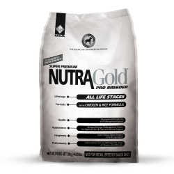 NUTRA GOLD BREED 20 K