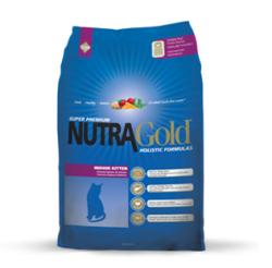 NUTRA GOLD GATO KITTEN 1K